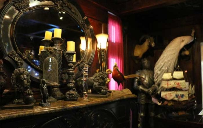 Mystère Mansion Escape Rooms Group Discount