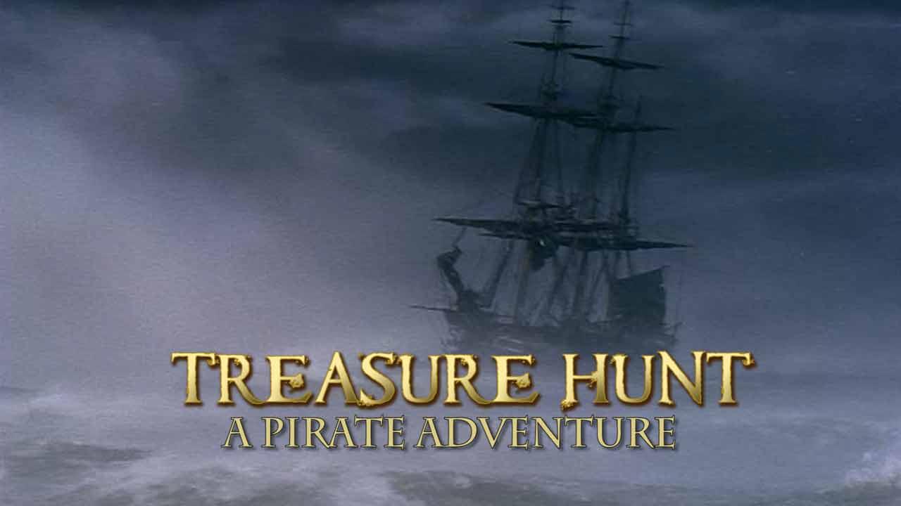 Escape rooms new orleans treasure hunt escape room